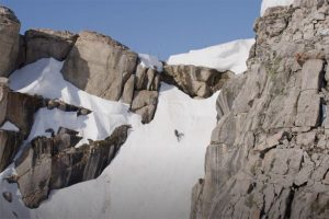 Rouge Elements: Corbet's Couloir