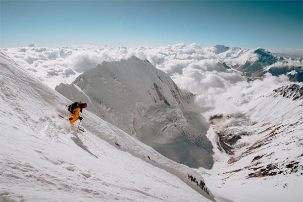 lhotse-ski