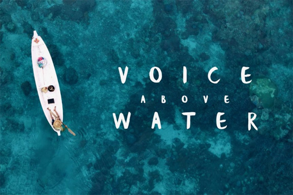 voice-over-water